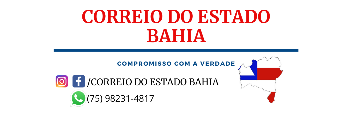 Correio do Estado Bahia
